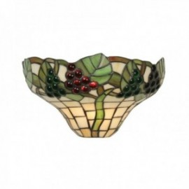 Oaks grapes wall light OT 0209 WB