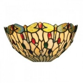 Oaks dragon Fly ii wall light OT 1227 WB