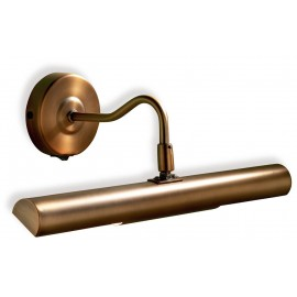 Onedin picture light Bronze finish