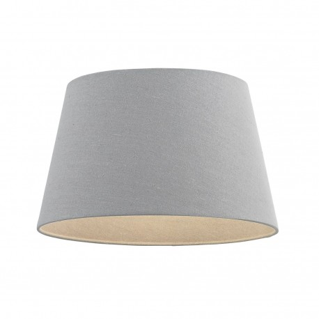 Cici 16 inch lamp shade grey beardsmore lighting cici 16 inch lamp shades aloadofball Gallery