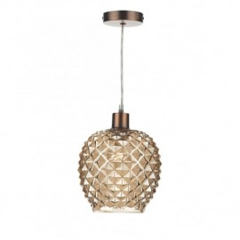 Mosaic easy fit pendant