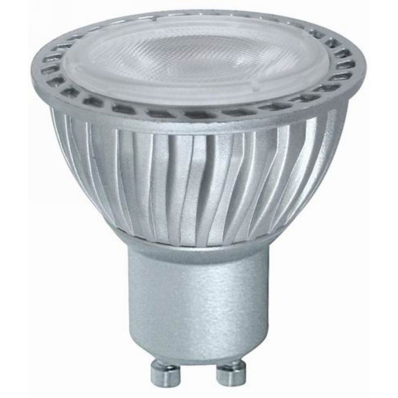 gu10 led bulb 5w cool white beardsmore lighting. Black Bedroom Furniture Sets. Home Design Ideas