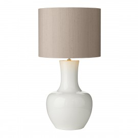 DAVID HUNT LIGHTING, Como Table lamp small