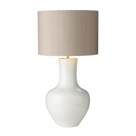 DAVID HUNT LIGHTING, Como Table lamp large