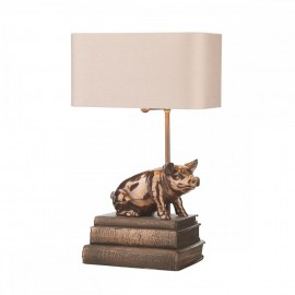 DAVID HUNT LIGHTING, Horace Table Lamp