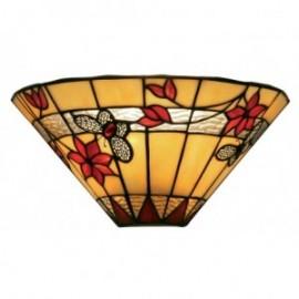 Oaks butterfly wall light OT 2612 WB