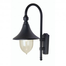 Trumpet outdoor light