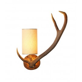 Antler wall bracket right