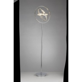 Eternity LV 6 lt floor lamp