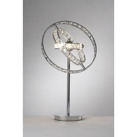 Eternity LV 4 light table lamp