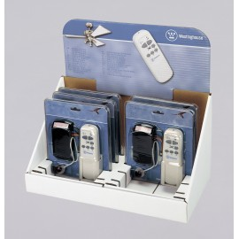 Westinghouse Infra red remote control