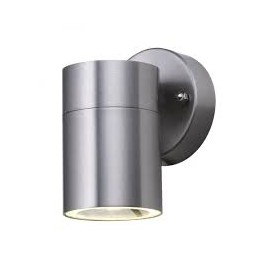 Searchlight 5008-1 Outdoor and porch single IP44 Stainless steel light