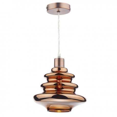 Zephyr Non Electric Copper