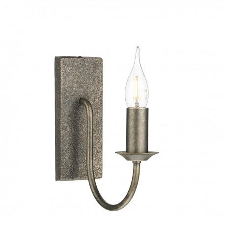 DAVID HUNT LIGHTING, Herriot bronze wall bracket
