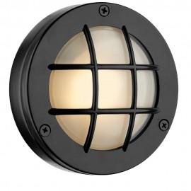 DAVID HUNT LIGHTING, Pembroke oxidised wall light