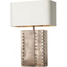 DAVID HUNT LIGHTING, Rivet copper t/lamp (base only)