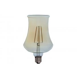 4W filament E27 gin bottle LED bulb