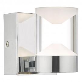Dar Susa 3 light ceiling light IP44