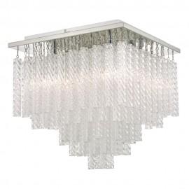 Dar Isumi Ip44 ceiling light