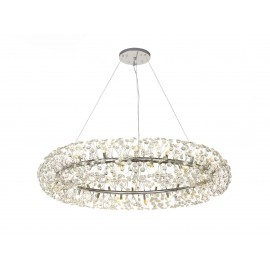 Allium 36 Light Chrome