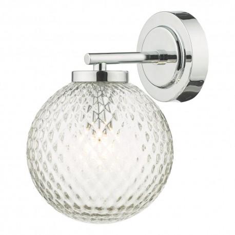 Dar Wayne Bathroom wall light
