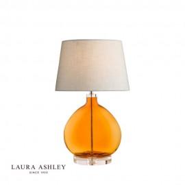 Laura Ashley Amber table lamp