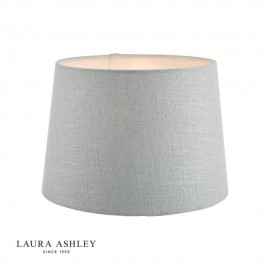 Laura Ashley Bacall 14 Inch Shade Duck egg